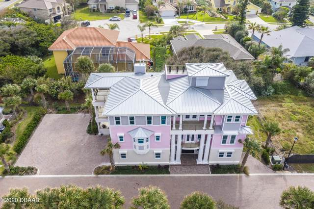 35 Ponce Inlet Key Lane, Ponce Inlet, FL 32127 (MLS #1079026) :: NextHome At The Beach