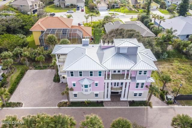 35 Ponce Inlet Key Lane, Ponce Inlet, FL 32127 (MLS #1079026) :: Florida Life Real Estate Group