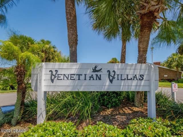 152 Breezeway Court, New Smyrna Beach, FL 32169 (MLS #1079058) :: NextHome At The Beach