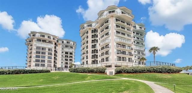 501 N Causeway #407, New Smyrna Beach, FL 32169 (MLS #1079059) :: Florida Life Real Estate Group