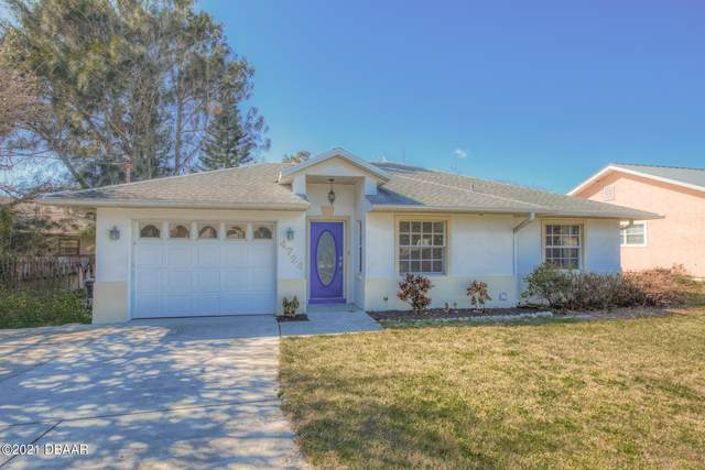 4724 Montrose Avenue, Ponce Inlet, FL 32127 (MLS #1079068) :: NextHome At The Beach