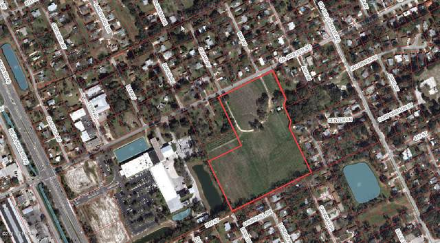 649 6th Street, Holly Hill, FL 32117 (MLS #1079074) :: Florida Life Real Estate Group