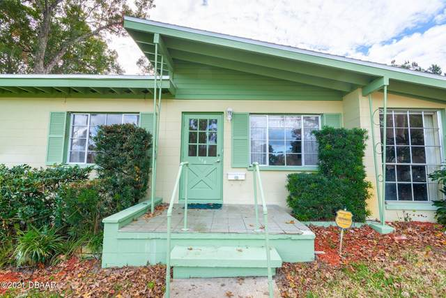 518 S Lanvale Avenue, Daytona Beach, FL 32114 (MLS #1079084) :: Cook Group Luxury Real Estate