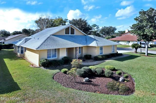 75 Kingsley Circle, Ormond Beach, FL 32174 (MLS #1079102) :: NextHome At The Beach