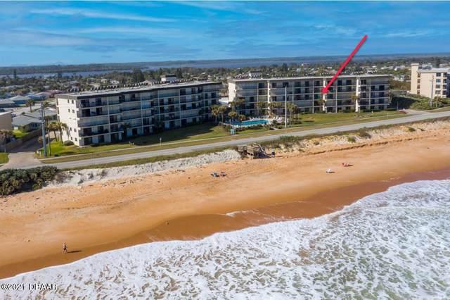 2700 Ocean Shore Boulevard #314, Ormond Beach, FL 32176 (MLS #1079111) :: NextHome At The Beach