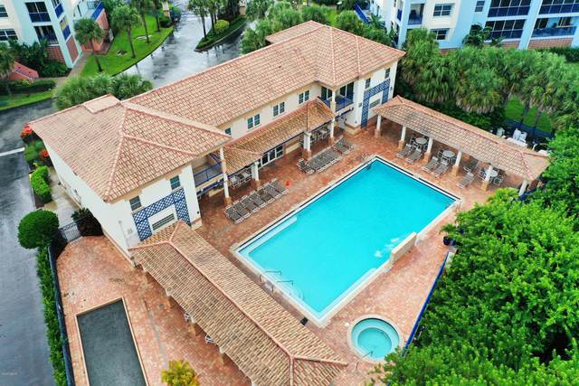 5300 S Atlantic Avenue #10205, New Smyrna Beach, FL 32169 (MLS #1079113) :: Florida Life Real Estate Group