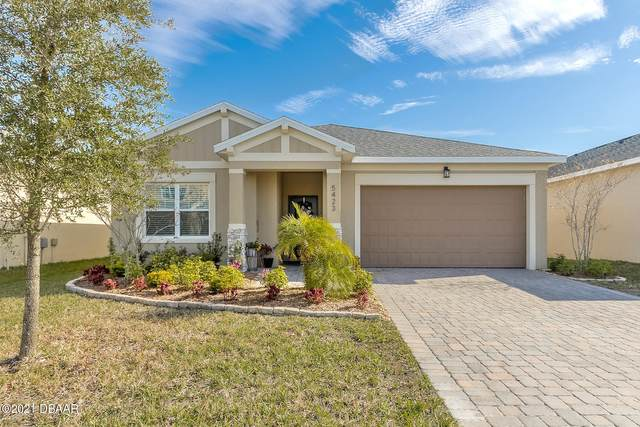 5423 Estero Loop, Port Orange, FL 32128 (MLS #1079131) :: Cook Group Luxury Real Estate