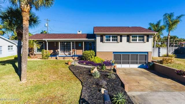 91 Ann Rustin Drive, Ormond Beach, FL 32176 (MLS #1079159) :: Cook Group Luxury Real Estate