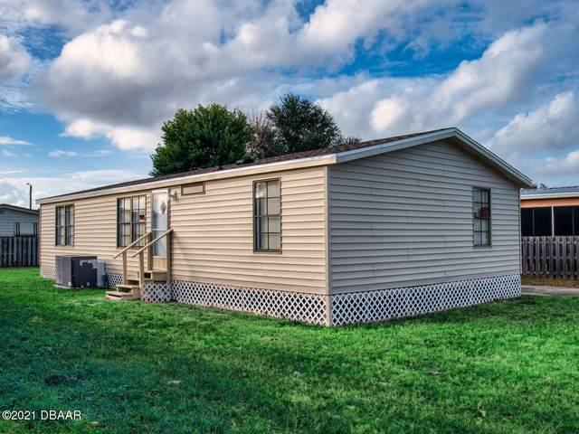 218 Sand Pebble Circle, Port Orange, FL 32129 (MLS #1079161) :: Florida Life Real Estate Group