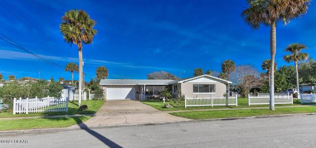 51 Oakview Circle, Ormond Beach, FL 32176 (MLS #1079163) :: Cook Group Luxury Real Estate