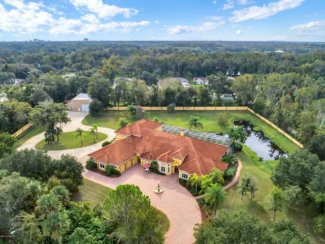 602 Tomoka Avenue, Ormond Beach, FL 32174 (MLS #1079168) :: Cook Group Luxury Real Estate