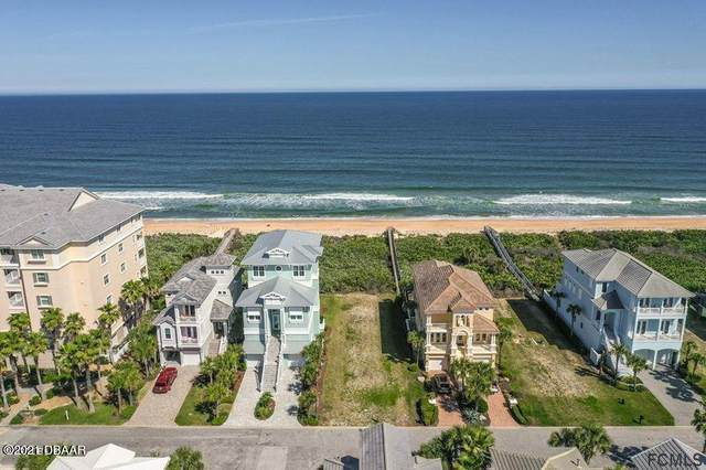 506 Cinnamon Beach Lane, Palm Coast, FL 32137 (MLS #1079176) :: NextHome At The Beach