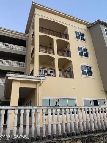 424 Luna Bella Lane #416, New Smyrna Beach, FL 32168 (MLS #1079196) :: NextHome At The Beach