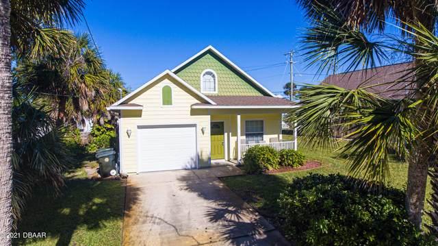 523 Vermont Avenue, Daytona Beach, FL 32118 (MLS #1079200) :: Cook Group Luxury Real Estate