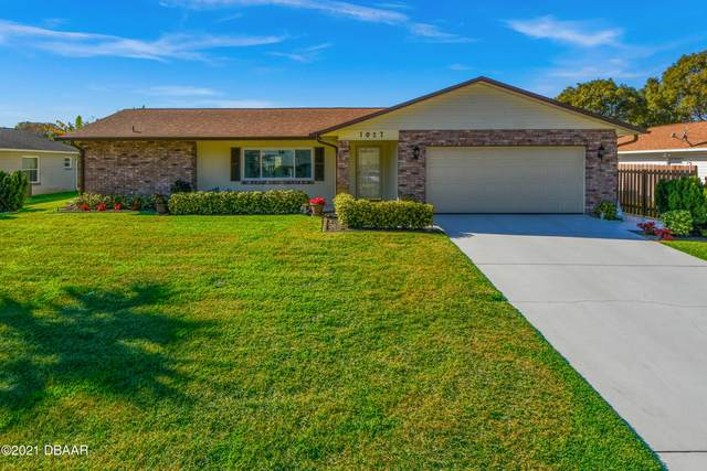 1027 Wexford Way, Port Orange, FL 32129 (MLS #1079216) :: Cook Group Luxury Real Estate