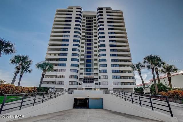1420 N Atlantic Avenue #1503, Daytona Beach, FL 32118 (MLS #1079219) :: Cook Group Luxury Real Estate