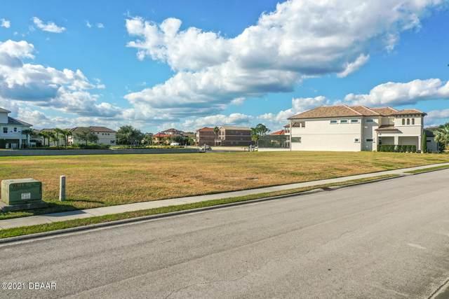 306 Harbor Village Point, Palm Coast, FL 32137 (MLS #1079226) :: NextHome At The Beach