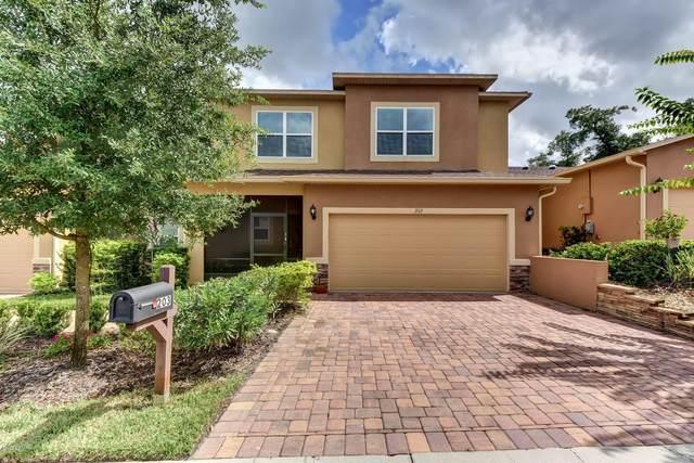 203 Merlot Street, Deland, FL 32724 (MLS #1079228) :: Cook Group Luxury Real Estate