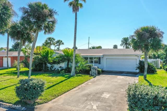 1255 Belaire Drive, Daytona Beach, FL 32118 (MLS #1079233) :: NextHome At The Beach