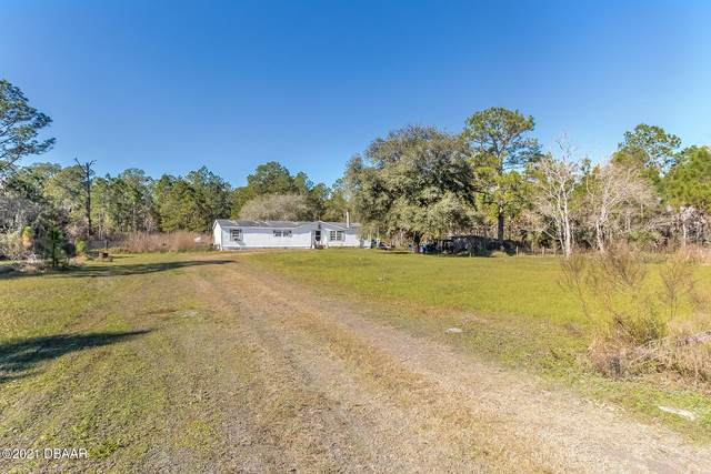 960 Tater Road, New Smyrna Beach, FL 32168 (MLS #1079235) :: Team Zimmerman