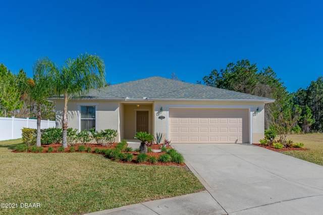 109 Thornberry Branch Lane, Daytona Beach, FL 32124 (MLS #1079236) :: NextHome At The Beach