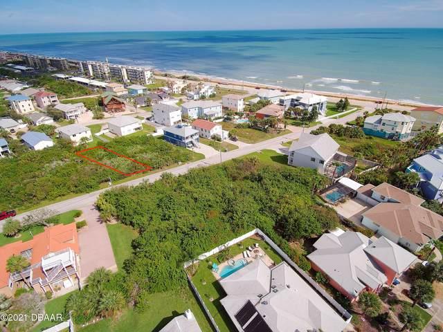 117 Capri Drive, Ormond Beach, FL 32176 (MLS #1079249) :: NextHome At The Beach