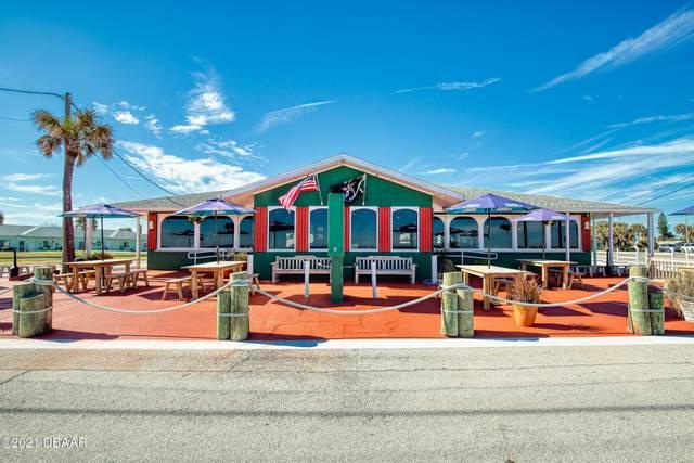 1900 Ocean Shore Boulevard, Ormond Beach, FL 32176 (MLS #1079263) :: NextHome At The Beach