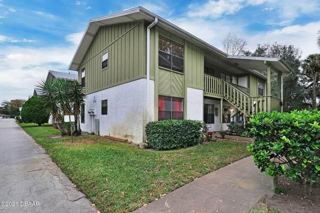 840 Center Avenue #630, Holly Hill, FL 32117 (MLS #1079281) :: Team Zimmerman
