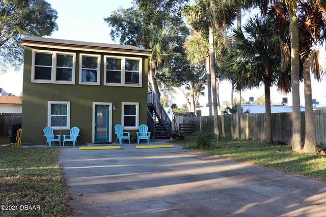 338 Rutledge Avenue, South Daytona, FL 32119 (MLS #1079316) :: NextHome At The Beach