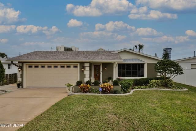 2567 S Peninsula Drive, Daytona Beach, FL 32118 (MLS #1079323) :: Florida Life Real Estate Group