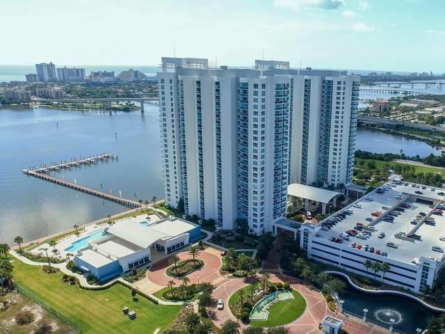241 Riverside Drive #2204, Holly Hill, FL 32117 (MLS #1079326) :: Team Zimmerman