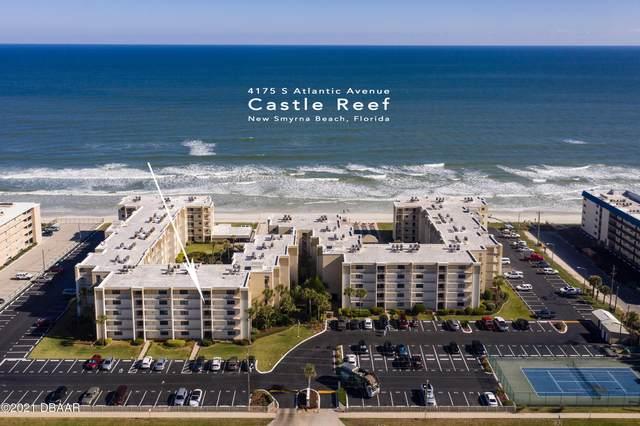 4175 S Atlantic Avenue #4130, New Smyrna Beach, FL 32169 (MLS #1079344) :: Florida Life Real Estate Group