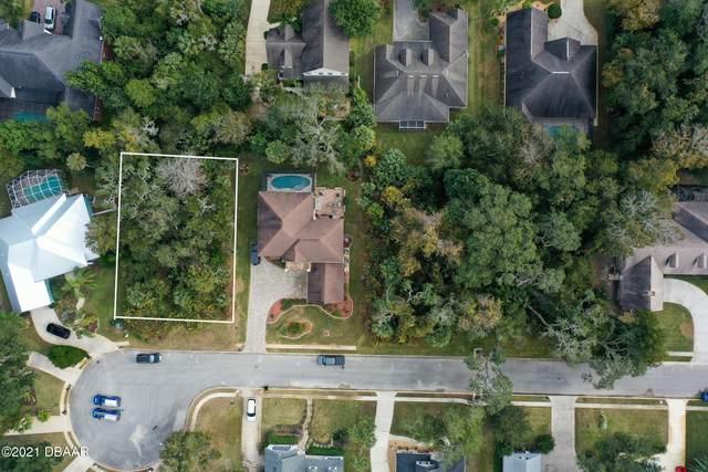 13 Hanover Drive, Flagler Beach, FL 32136 (MLS #1079354) :: NextHome At The Beach