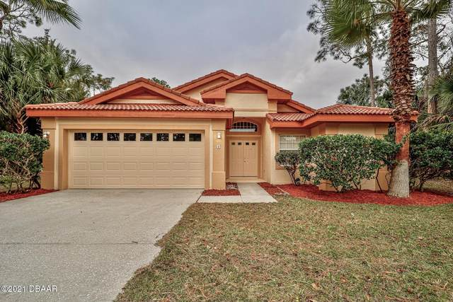 8 Coventry Place, Palm Coast, FL 32137 (MLS #1079355) :: NextHome At The Beach