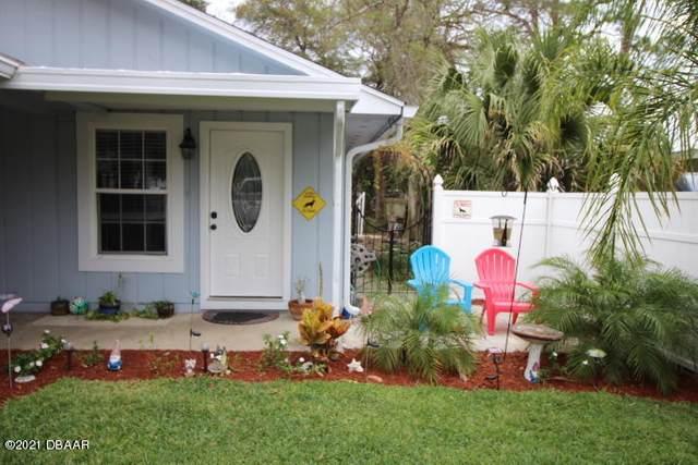 831 Cordova Avenue, Ormond Beach, FL 32174 (MLS #1079370) :: NextHome At The Beach