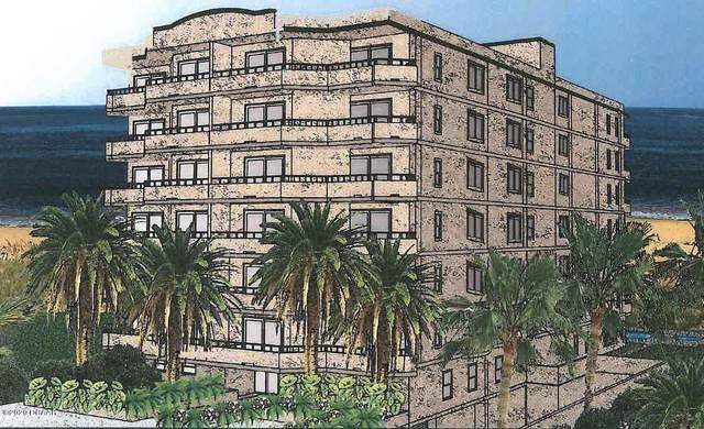 3797 S Atlantic Avenue #204, Daytona Beach Shores, FL 32118 (MLS #1079371) :: Cook Group Luxury Real Estate