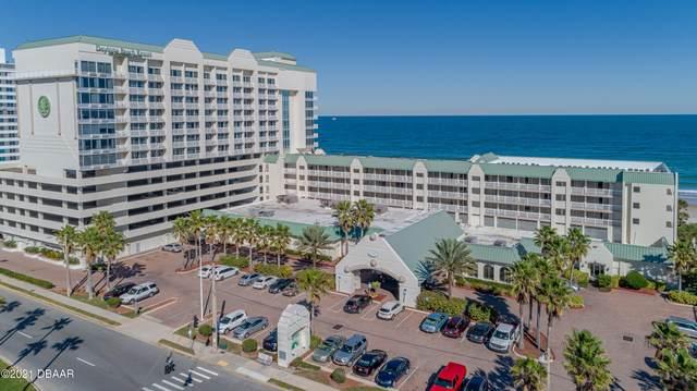 2700 N Atlantic Avenue #248, Daytona Beach, FL 32118 (MLS #1079373) :: Florida Life Real Estate Group