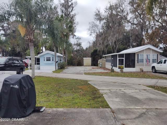 1074 Front 36 Street, Welaka, FL 32193 (MLS #1079374) :: NextHome At The Beach