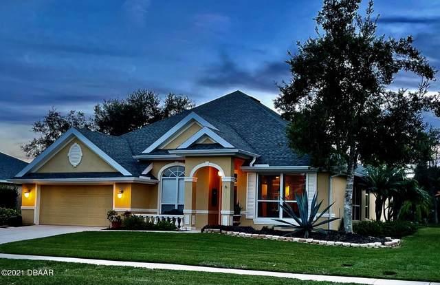 1324 Osprey Nest Lane, Port Orange, FL 32128 (MLS #1079390) :: NextHome At The Beach
