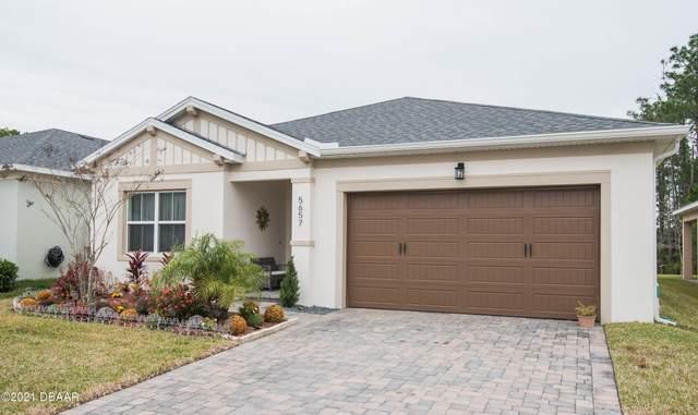 5657 Estero Loop, Port Orange, FL 32128 (MLS #1079400) :: Cook Group Luxury Real Estate