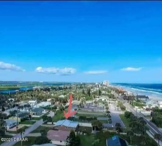 4217 Oriole Avenue, Wilbur-By-The-Sea, FL 32127 (MLS #1079409) :: NextHome At The Beach
