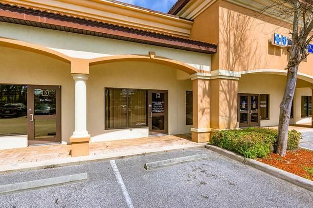 1425 Hand Avenue E, Ormond Beach, FL 32174 (MLS #1079411) :: NextHome At The Beach