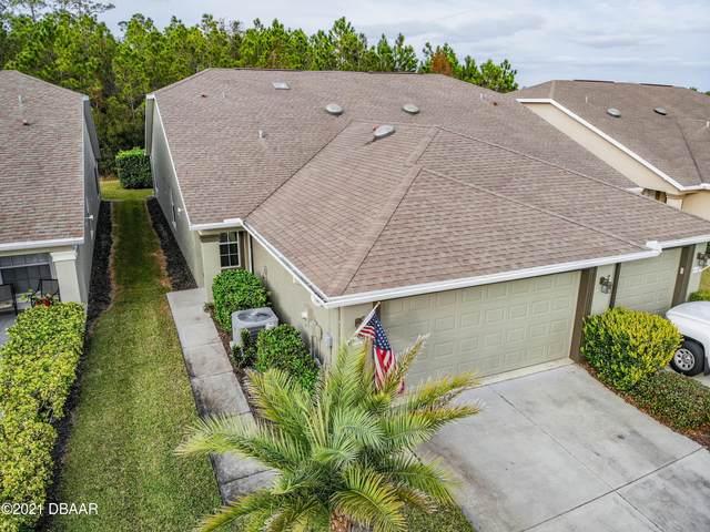1608 Areca Palm Drive, Port Orange, FL 32128 (MLS #1079427) :: NextHome At The Beach