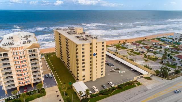 1415 Ocean Shore Boulevard #903, Ormond Beach, FL 32176 (MLS #1079445) :: NextHome At The Beach