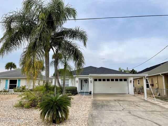 167 Douglas Street, Edgewater, FL 32141 (MLS #1079459) :: NextHome At The Beach