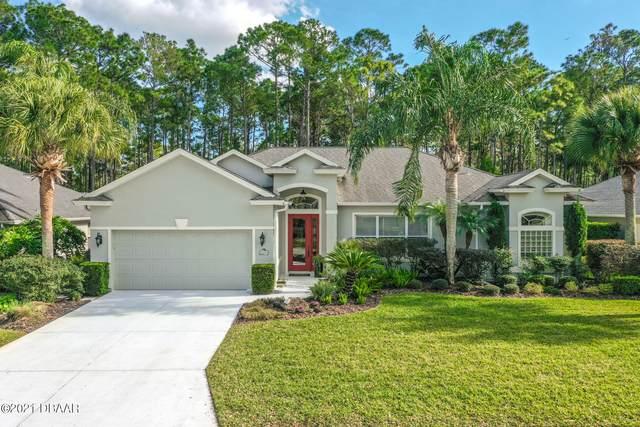 109 Bay Lake Drive, Ormond Beach, FL 32174 (MLS #1079460) :: NextHome At The Beach