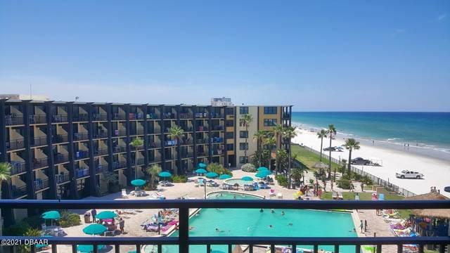 2301 S Atlantic Avenue #230, Daytona Beach Shores, FL 32118 (MLS #1079462) :: NextHome At The Beach