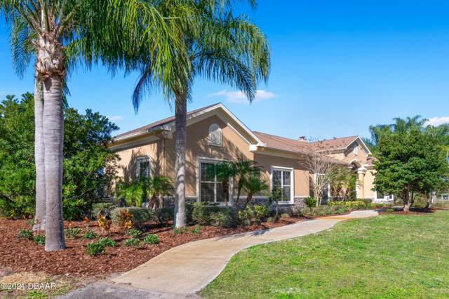 260 Spring Forest Drive, New Smyrna Beach, FL 32168 (MLS #1079463) :: Team Zimmerman