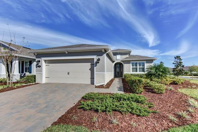 960 Avery Meadows Way, Deland, FL 32724 (MLS #1079468) :: Cook Group Luxury Real Estate