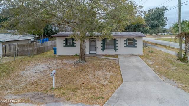 1237 Linda Lane, Daytona Beach, FL 32117 (MLS #1079479) :: NextHome At The Beach